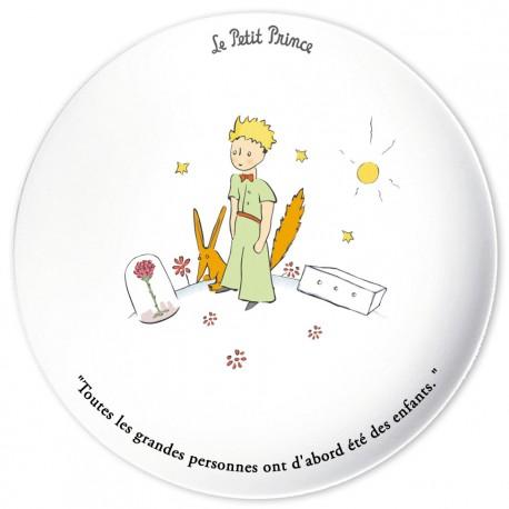 Assiette - Les Grandes Personnes