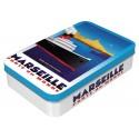 Boite à savon - Marseille porte du monde