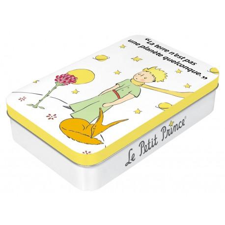 Boite à savon - Renard - Le Petit Prince