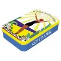 Boite à savon - Côte d'Azur - Soleil toute l'année