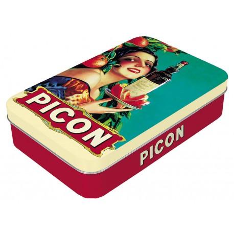 Boite à savon - Apéritif Picon - Picon