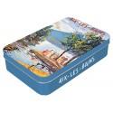 Boite à savon - Paysages d'Aix-les-Bains