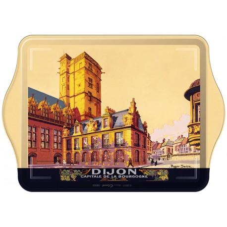 Vide-poches - Dijon - Place des Ducs - PLM