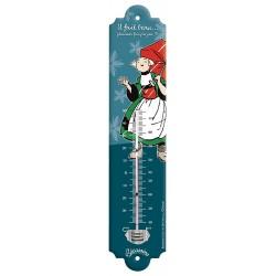 Thermomètre - Il fait beau