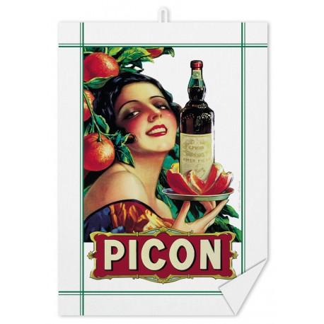 Torchon - Apéritif Picon