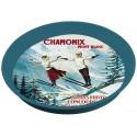 Plateau - Chamonix - Les deux sauteurs