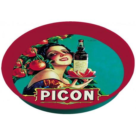 Plateau - Apéritif Picon - Picon