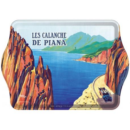 Vide-poches - Calanche de Piana - Corse
