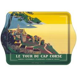 Vide-poches - Le Tour du Cap Corse