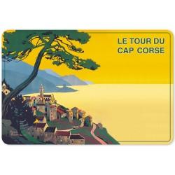 Set - Le Tour du Cap Corse