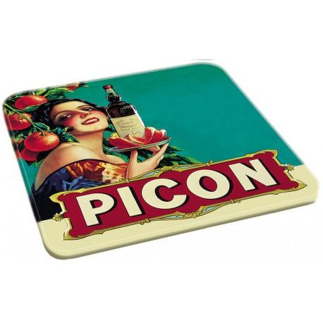 Dessous de plat - Apéritif Picon