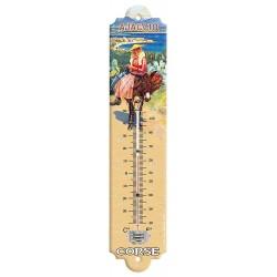 Thermomètre - La paysanne - Ajaccio