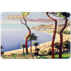 Set - Eté hiver Cannes