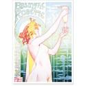 Affiche - Absinthe