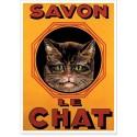 Affiche - Le chat