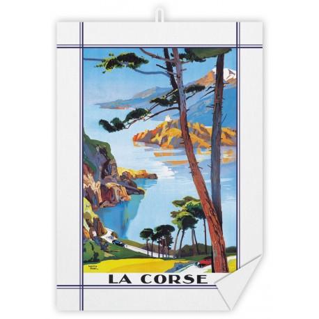 Torchon - Balade en Corse