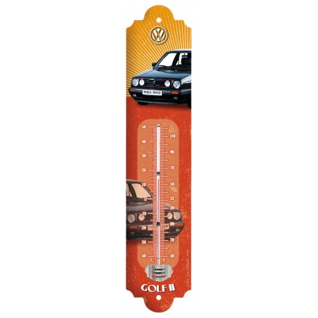 Thermomètre - Golf II
