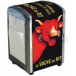 Distributeur de serviettes - Bel et bon