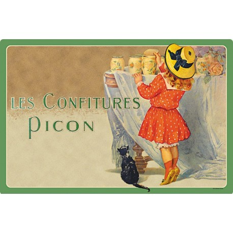 Set - Confitures Picon - Picon