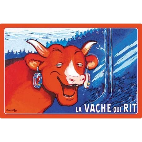 Set - Montagne - Vache qui rit