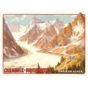 Set - La Mer de Glace - Chamonix