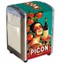 Distributeur de serviettes - Apéritif Picon