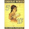Affiche - 10 centimes (rupture définitive)