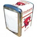 Distributeur de serviettes - Crème de gruyère de luxe