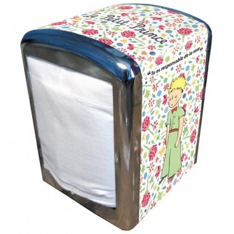 Distributeur de serviettes - Rose - Le Petit Prince