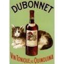 Affiche - Vin tonique au Quinquina (fin de série)
