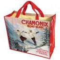 Cabas - Les deux sauteurs - Chamonix
