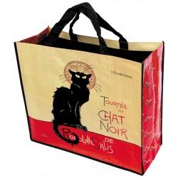 Cabas - Tournée du Chat noir