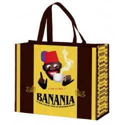Cabas - Chocolat - Banania