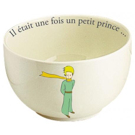 Bol - Écharpe (fin de série) - Le Petit Prince