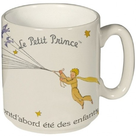 Mug - L'envol (fin de série) - Le Petit Prince