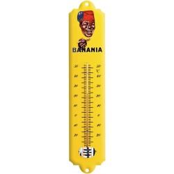 Thermomètre - Tête Tirailleur - Banania