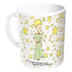 Mug - Étoiles (rupture définitive)