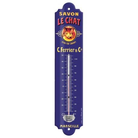 Thermomètre - Le chat - Savon Le Chat