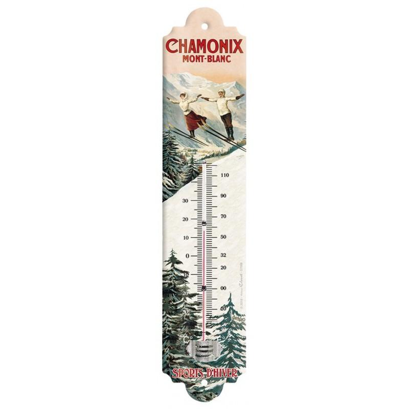 Les deux sauteurs Chamonix Set PLM