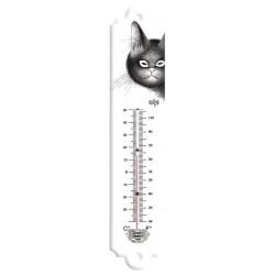 Thermomètre - Yeux doux