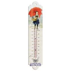 Thermomètre - Parapluie (rupture définitive)