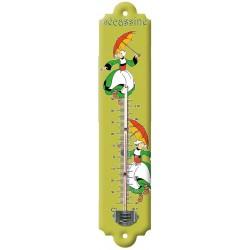 Thermomètre - Ombrelle (fin de série)