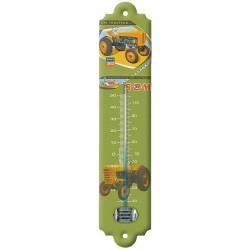 Thermomètre - Tracteur SOM 20 - SOMECA