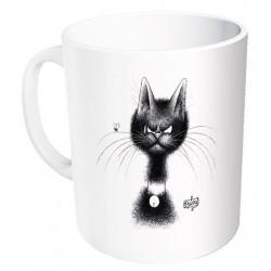 Mug - La mouche
