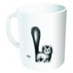 Mug - Chat mignon (fin de série)