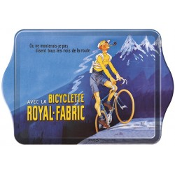 Vide-poches - Bicyclette Royal Fabric