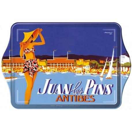 Vide-poches - La baigneuse - Juan-les-Pins - PLM