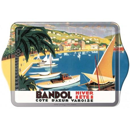 Vide-poches - Port de Bandol - PLM