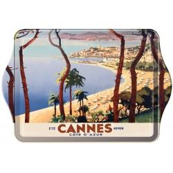 Vide-poches - Eté hiver Cannes